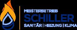 Meisterbetrieb Schiller Logo